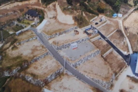 세종시 장군면 계획관리지역